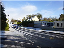 H4277 : Castletown Road, Mountjoy, Tattraconnaghty by Kenneth  Allen