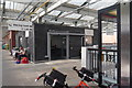 SJ4912 : Waiting room at Shrewsbury railway station by Phil Champion
