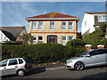 SX9473 : Apparently no.1 Livingstone Road, Teignmouth by Robin Stott