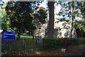 TG0610 : Church of All Saints by N Chadwick