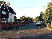 SK4003 : Southfield Way, Market Bosworth by Jaggery