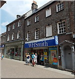 SY6990 : WHSmith in Dorchester by Jaggery
