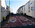 SO0002 : Albert Street, Aberdare by Jaggery