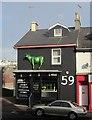 SX9163 : Meat 59, Torquay by Derek Harper