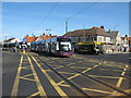 SD3142 : Blackpool Transport  in Cleveleys by Stephen Armstrong