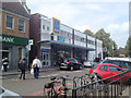 SP1179 : Aldi store, Stratford Road, Shirley by Robin Stott