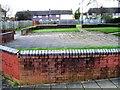 SP3682 : Former play area by Alex McGregor