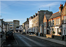 TL4557 : Glisson Road by John Sutton