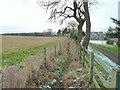 SD5211 : Footpath off Hill House Fold Lane, Wrightington by Gary Rogers