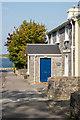 M3710 : Glebe House by Ian Capper