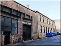 NZ2463 : Stephenson's Works, South Street, NE1 (2) by Mike Quinn