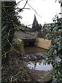 TM3862 : B1119 Church Street Bridge by Adrian Cable