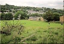 SE0726 : Field near Wheatley by Derek Harper
