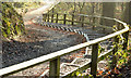 J3369 : Steps and path, Lagan Meadows, Belfast (January 2015) by Albert Bridge