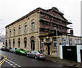 ST3187 : Victoria Road side of a Grade II Listed building, Newport by Jaggery