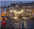 J5082 : Bangor Lifeboat Station by Rossographer