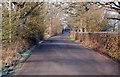 TQ5042 : Grove Road near Courtlands Wood by Julian P Guffogg