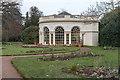 TQ1478 : Orangery, Osterley Park, Isleworth by Christine Matthews