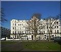 TQ2904 : Palmeira Mansions by Paul Gillett
