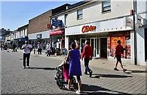 TQ2804 : Hove: George Street by Michael Garlick