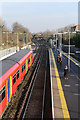 TQ1673 : Twickenham Station by Martin Addison