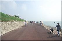 SZ6497 : Promenade, Southsea by N Chadwick