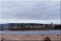 NU0052 : Berwick ramparts by David Chatterton