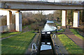SK5680 : Haggonfields Lock by Alan Murray-Rust