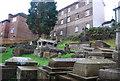 TQ5840 : Woodbury Park Cemetery by N Chadwick