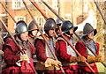SJ6452 : Battle of Nantwich Re-enactment 2015 by Jeff Buck