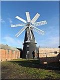 TF1443 : Heckington mill by Richard Hoare
