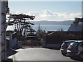 SX9473 : A glimpse of Babbacombe Bay from Second Drive, Teignmouth by Robin Stott