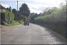 TG1508 : Hart's Lane by N Chadwick