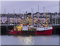 J5082 : The 'Amelia' at Bangor by Rossographer