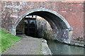 SK5779 : Highground Bridge and Deep Lock by Alan Murray-Rust