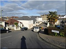 SX9265 : Part of Perinville Road, Babbacombe by David Smith