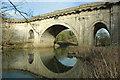 ST7862 : Dundas Aqueduct by John Winder