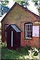 SO6036 : A Former Methodist Chapel on Broadmoor Common in Woolhope by paul wood