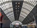 TQ2479 : Olympia Exhibition Centre, Hammersmith Road, London W14 by Christine Matthews