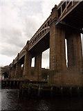NZ2563 : High Level Bridge by Anthony Foster