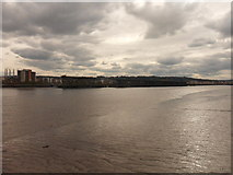NZ2362 : Dunston Staithes by Anthony Foster