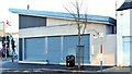 J3373 : New supermarket, Sandy Row, Belfast - February 2015(1) by Albert Bridge