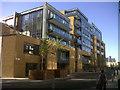 TQ3778 : Wharf Street, Deptford by Stephen Craven