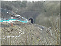 SP3760 : Harbury Tunnel and Harbury Cutting, 1 February 2015 by Robin Stott