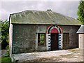 SO2648 : The Calvanistic Methodist Chapel at Brilley Green by paul wood