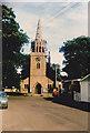 NU2229 : St. Ebba's church, Beadnell by Jonathan Thacker