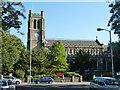TQ3571 : St. Bartholomew's, Sydenham by Robin Webster