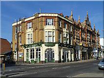 TQ3472 : Fox's, Sydenham by Robin Webster
