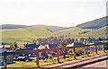 NT3637 : South view in Tweed Valley at Walkerburn, 1991 by Ben Brooksbank