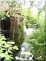 NY5635 : Little Salkeld Watermill by Jonathan Hutchins